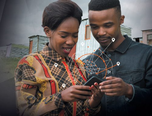 UJ uses technological advances to tackle unemployment